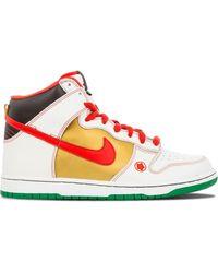 Nike - Dunk High Pro Sb スニーカー - Lyst