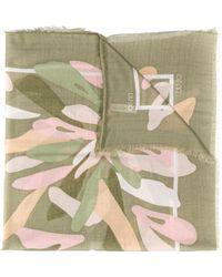 Liu Jo - メタリック スカーフ - Lyst