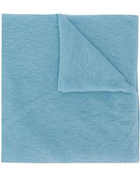 Altea スカーフ - ブルー