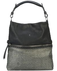 Henry Beguelin - Andy Shoulder Bag - Lyst