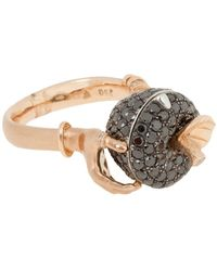 Stephen Webster - Small Poison Apple Ring - Lyst