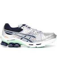 Asics Gel-kinsei Og Low-top Sneakers - Metallic