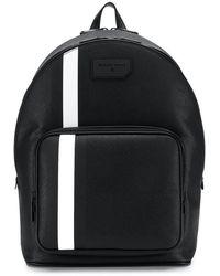 Bally - Sarkis Stripe Detail Backpack - Lyst