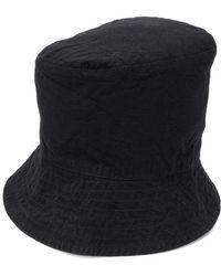 Engineered Garments - Tall Wide Brim Hat - Lyst 3d559809e424