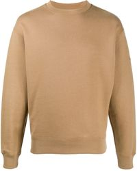 Soulland Vernon スウェットシャツ - ブラウン