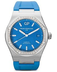 Girard-Perregaux - Laureato Summer Limited Edition 38mm - Lyst