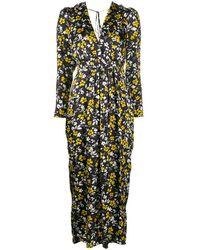 Racil フローラル ドレス - マルチカラー