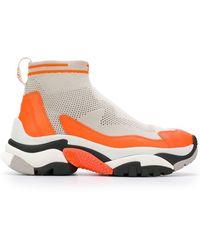 Ash 'Addict03' Sneakers - Mehrfarbig