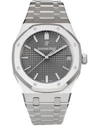 Audemars Piguet Royal Oak Automatic Slate Gray Dial Watch
