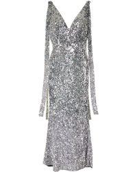 Rachel Gilbert Vestido de fiesta Jacinta - Multicolor