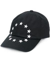 Etudes Studio Booster Europa Baseball Cap - Black