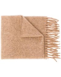 Forte Forte - Oversized Scarf - Lyst