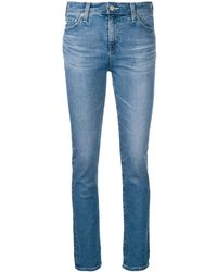 AG Jeans - スリムジーンズ - Lyst