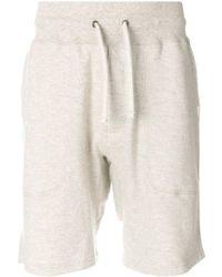 Saturdays NYC - Shorts ajustados con cordones - Lyst