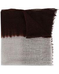 Suzusan Knitted Scarf - Metallic