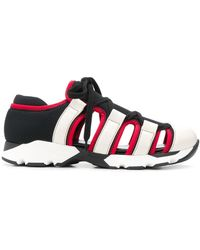 Marni - Open Design Sneakers - Lyst