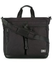AS2OV - Double Buckle Tote - Lyst
