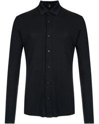 Osklen Slim-fit shirt - Negro