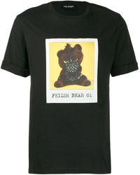 Neil Barrett - プリント Tシャツ - Lyst