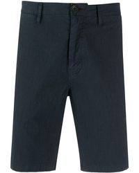 PS by Paul Smith - Schmale Chino-Shorts - Lyst