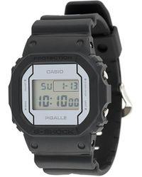 G-Shock Dw-5600bb 49mm - ブラック