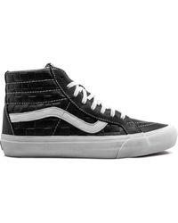 Vans 'Sk8 Hi Reissue 6' Sneakers - Schwarz