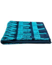 DIESEL - Bmt-helleri Beach Towel - Lyst