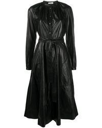 Co. ベルテッド ドレス - ブラック