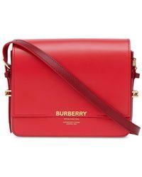 Burberry - Маленькая Сумка Через Плечо Grace - Lyst