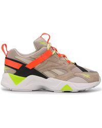 Reebok Aztrek 96 Low-top Sneakers - Meerkleurig