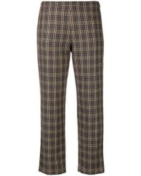 Antonio Marras - Cropped Trousers - Lyst