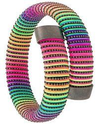 Carolina Bucci - Thread Wrapped Sizable Bracelet - Lyst