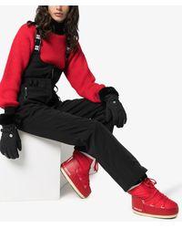 Sweaty Betty スキー ジャンプスーツ - ブラック
