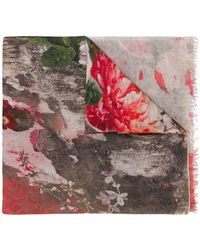 Faliero Sarti - Fular Tulips - Lyst