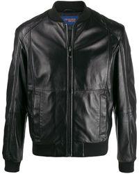 Trussardi Куртка На Молнии - Черный