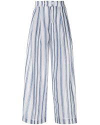 Suboo - Shoreline Cropped Pants - Lyst