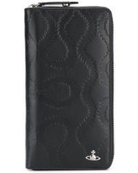 Vivienne Westwood - ファスナー財布 - Lyst