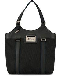 Dior - トロッター ハンドバッグ - Lyst