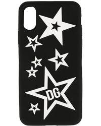 Dolce & Gabbana - スター Iphone X/xs ケース - Lyst