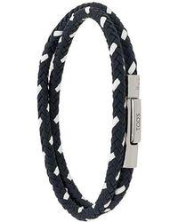 Tod's - My Colors Bracelet - Lyst