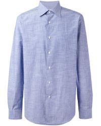 Fashion Clinic - Buttoned Shirt - Lyst