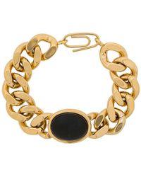 Aurelie Bidermann Bronx Bracelet - Metallic