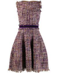 Talbot Runhof - Golo ドレス - Lyst