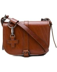 A.F.Vandevorst - Cross Tag Shoulder Bag - Lyst