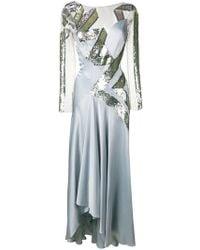 Temperley London - Insignia Sequin Dress - Lyst