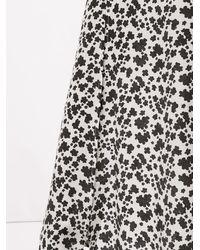 Macgraw Oleander Skirt - White