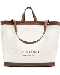 Tom Ford T Screw ハンドバッグ - マルチカラー