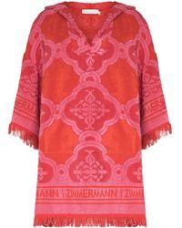Zimmermann - Poppy ドレス - Lyst