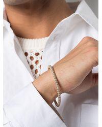 SHAY ダイヤモンド ブレスレット 18kイエローゴールド - メタリック