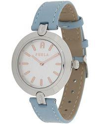 Furla Code 腕時計 - レッド